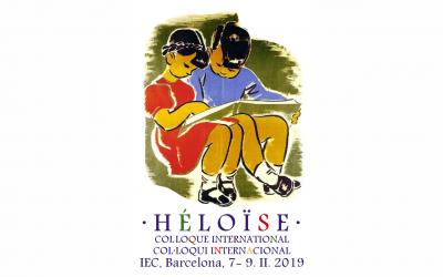 Héloïse · Col·loqui Internacional