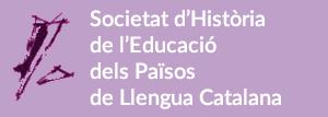 Societat d'Història de l'Educació dels Països de la Llengua  Catalana
