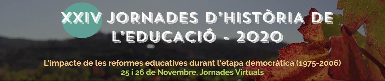 Societat d'Història de l'Educació dels Països de la Llengua Catalana |  Societat d'Història de l'Educació dels Països de la Llengua Catalana